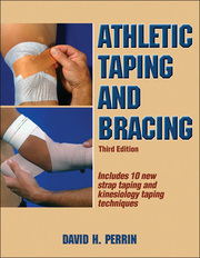 Athletic Taping and Bracing Image Bank-3rd Edition