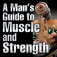 Man's Guide to Muscle and Strength-iPhone, A Cover