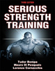 Serious Strength Training 3rd Edition eBook