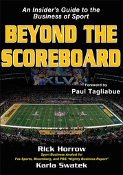 Beyond the Scoreboard: Chapter 1. The Mega-Master Super Series XLXL eBook chapter