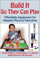 Modified jump ropes for students with multiple intellectual and physical disabilities