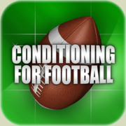 Conditioning for Football, iPad Version With Video