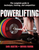 Powerlifting eBook Cover