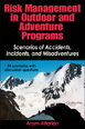 Risk Management in Outdoor And Adventure Programs eBook Cover