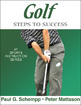 Golf eBook Cover