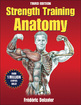 Strength Training Anatomy Package 3rd Edition With DVD Cover