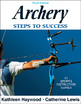 Archery 3rd Edition eBook Cover