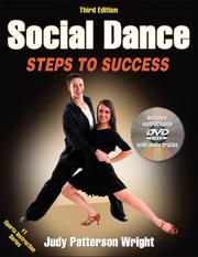 Social Dance-3rd Edition