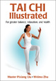 Tai Chi Illustrated Cover