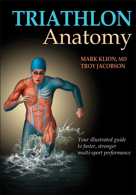 Triathlon Anatomy