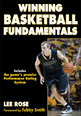 Winning Basketball Fundamentals Cover