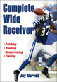 Complete Wide Receiver eBook Cover