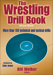 The Wrestling Drill Book 2nd Edition eBook