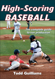 High Scoring Baseball eBook