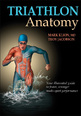 Triathlon Anatomy eBook Cover