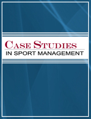 Case Studies Sport Management Online Subscription
