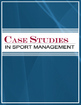 Case Studies Sport Management Online Subscription Cover