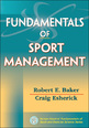 Fundamentals of Sport Management Cover