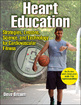 Heart Education With Web Resource Cover
