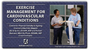 ACSM: Exercise Management for Cardiovascular Conditions Course-T