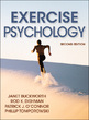 Exercise Psychology-2nd Edition Cover