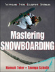 Mastering Snowboarding Cover