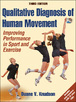 Qualitative Diagnosis of Human Movement, Third Edition enhanced e-book editions now available!