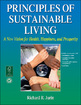 Principles of Sustainable Living Web Resource Cover