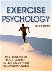 Exercise Psychology 2nd Edition eBook