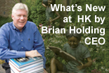 What's New at Human Kinetics by Brian Holding, CEO
