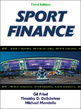 Sport Finance-3rd Edition Cover