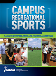 Campus Recreational Sports eBook