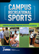 Campus Recreational Sports eBook Cover