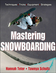 Mastering Snowboarding eBook