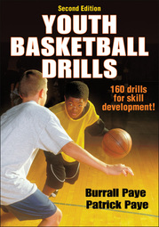 Youth Basketball Drills 2nd Edition eBook