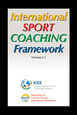 International Sport Coaching Framework Brochure Cover