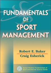 Fundamentals of Sport Management eBook
