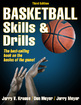 Basketball Skills & Drills 3rd Edition eBook Cover