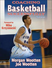 Coaching Basketball Successfully-3rd Edition