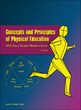 Concepts and Principles of Physical Education-3rd Edition Cover