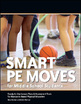 Smart PE Moves for Middle School Students Cover