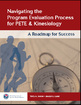 Navigating the Program Evaluation Process for PETE & Kinesiology Cover