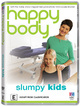 Happy Body - Slumpy Kids DVD Cover