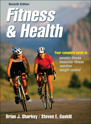 Fitness & Health Presentation Package plus Image Bank-7th Edition