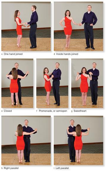 Ph Main on Basic Ballroom Dance Steps