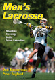 Men's Lacrosse Cover