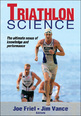 Triathlon Science Cover