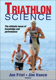 Triathlon Science eBook