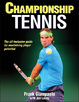 Championship Tennis (eBook, PDF Version)