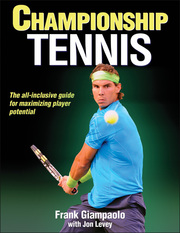 Championship Tennis eBook